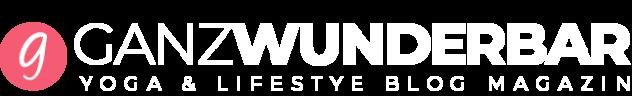 Ganzwunderbar Logo