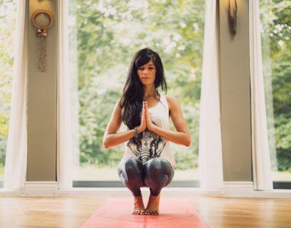 Yin Yogalehrer Ausbildung
