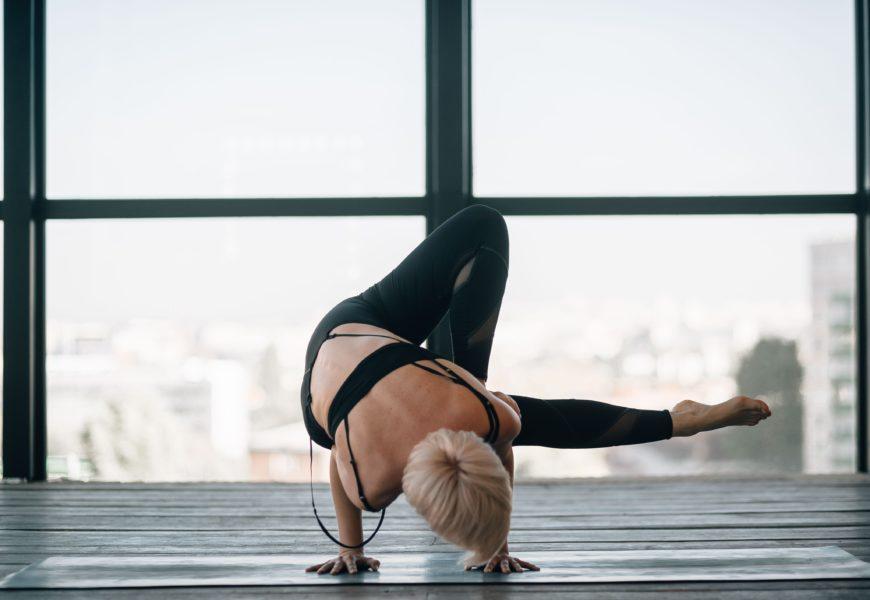 Yoga und Ayurveda Online Ausbildung