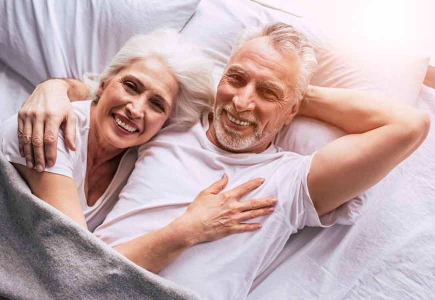 Agefit gegen das Altern