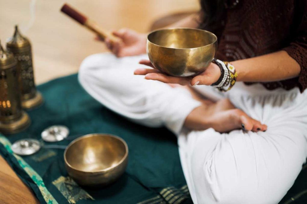 Auszeit im Kloster für Frauen