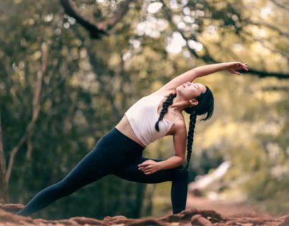 Yoga Auswirkung auf Psyche