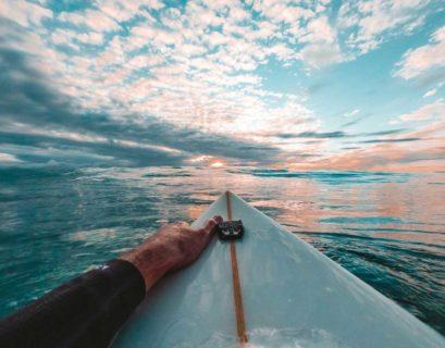 Yoga Surf Retreat Portugal